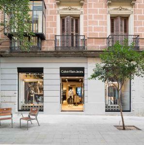 CALVIN KLEIN MADRID