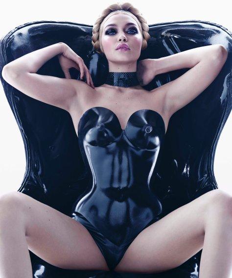 November - Gigi Hadid