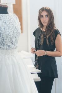 Cristina Tamborero