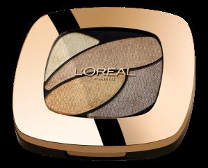 Sombra de ojos riche pro forever bronze