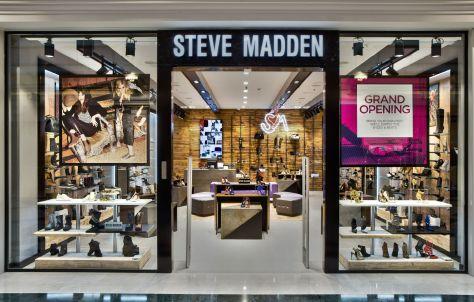 STEVE MADDEN MADRID