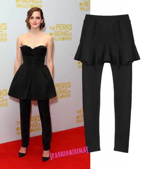 treintamasdiez-blog-de-moda Emma-Watson-Romwe