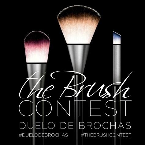 THE BRUSH CONTEST- DUELO DE BROCHAS - L'Oréal Paris