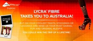 LYCRA AUSTRALIA