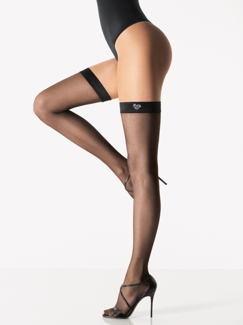 WOLFORD - Audrey Stay-Up