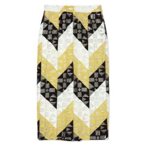A.L.C. skirt
