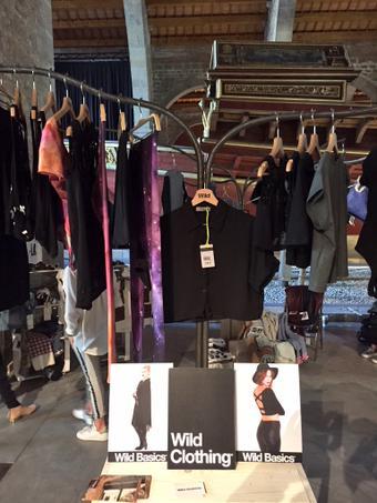 fashion market