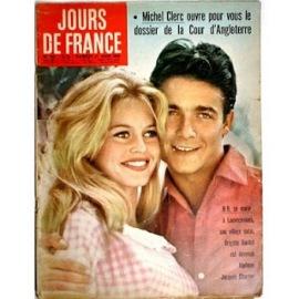 portada JOURS DE FRANCE