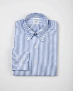 Camisa Brooks Brother P.I. 145€ P.O. 75€