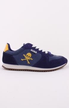 Insignia Skull Navy