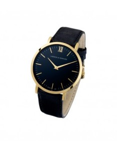 Larsson&Jennings Black Watch € 300