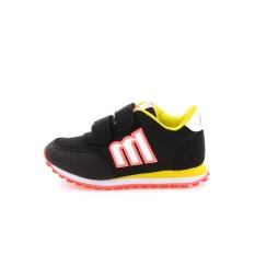 MUSTANG zapatillas negras