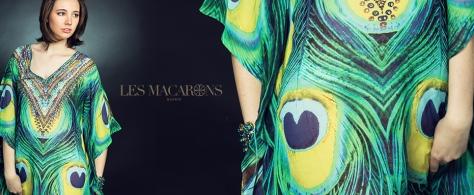 LES MACARONS MADRID