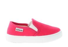 VICTORIA zapatillas rosas