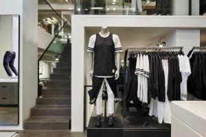 Store Barcelona