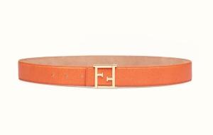 cinturón  piel de becerro €295