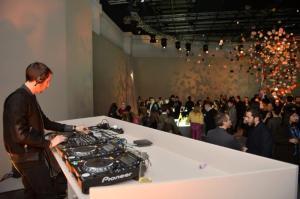 DJ THE AVENER