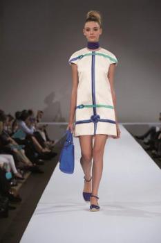 Longchamp summer 2015