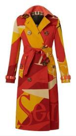 Burberry Prorsum Womenswear Spring Summer 2015 Collectio_003