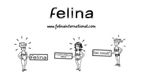 Felina GmbH_Marken