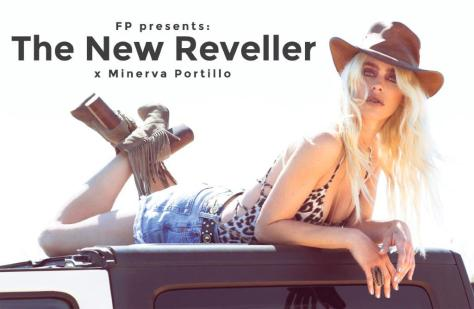 MINERVA PORTILLO X FASHION PILLS