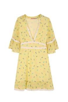 MAGGIE SWEET vestido romántico 54,95 €