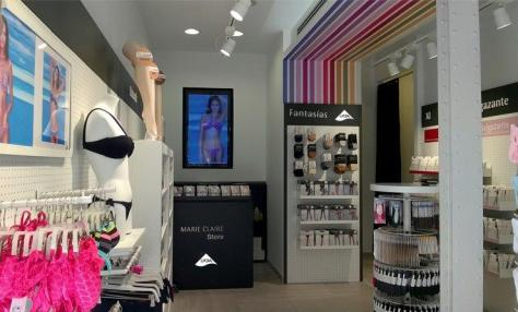 MARIE CLAIRE Store Madrid 1