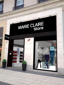 MARIE CLAIRE Store Madrid