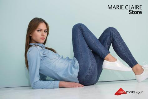 MARIE CLAIRE Store Pitillos