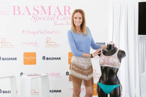 Sandra Ibarra - BASMAR SPECIAL CARE