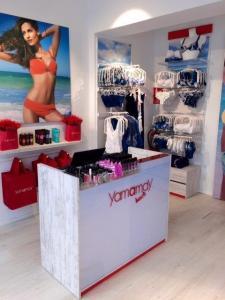 Yamamay Beach Ibiza