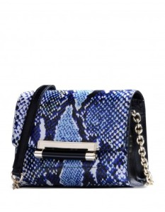 DIANE VON FURSTENBERG shoulder bag 101€