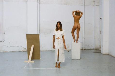 Paloma Wool.top carini- falda jupo