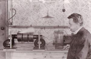 DANIEL SWAROVSKI 1892