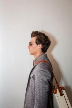 Missoni Men's show - ss2016 - First look (8)