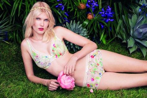 La corsetería de LOU para la p/v 2016