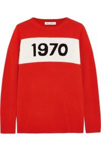 Bella Freud 1970 PVP 386€