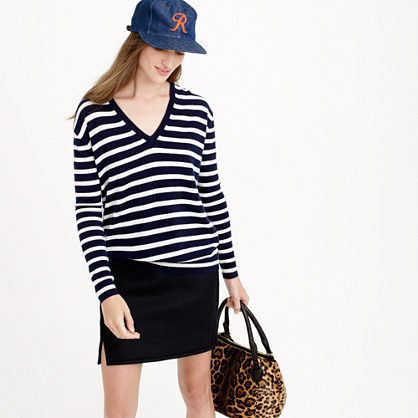 Collection Cashmere Boyfriend J.Crew PVP 228€