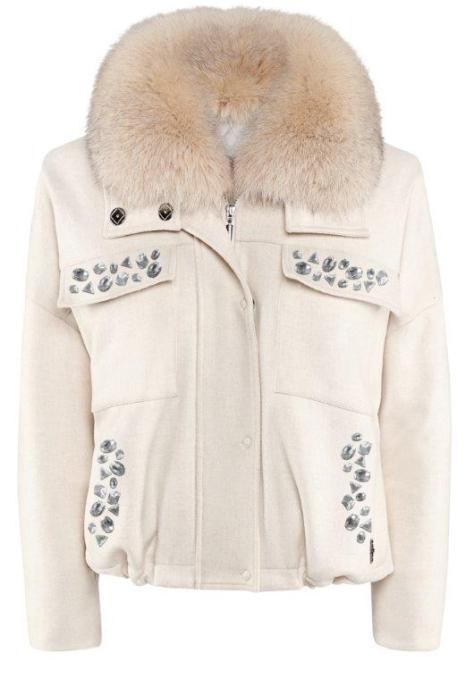 Kiory Jacket