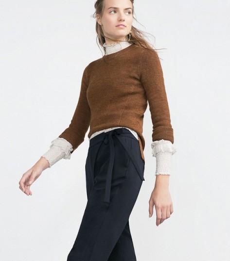 pantalones anchos 18€