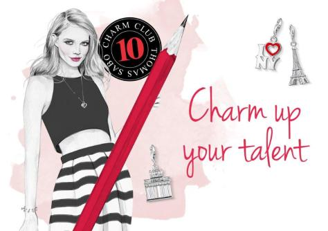 THOMAS SABO Creative Competition