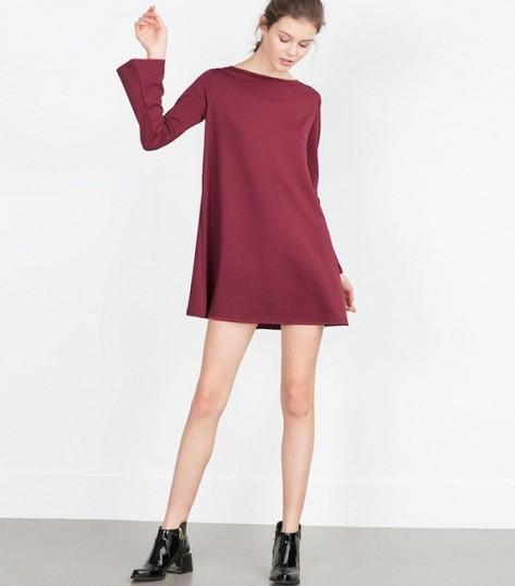 vestido campana 12€