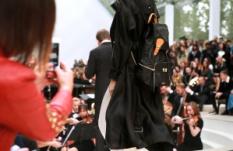 Burberry Womenswear S/S16 Show
