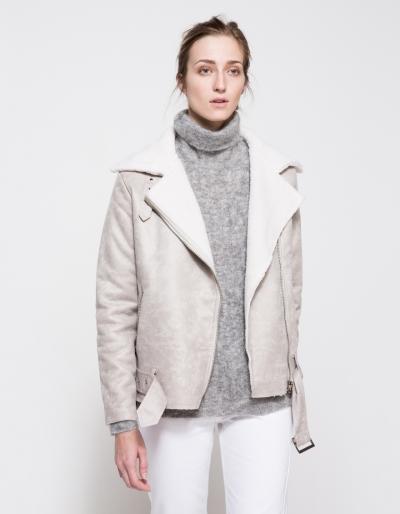 """Farrow 126€ chaqueta tipo """"aviador"""""""