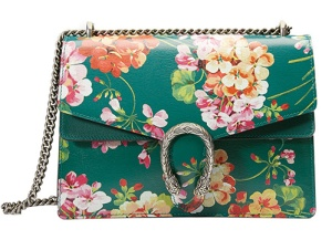 GUCCI Diobysus Blooms 2.200€