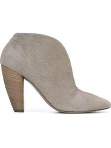 Combina con MARSÈLL botines en piel de poni