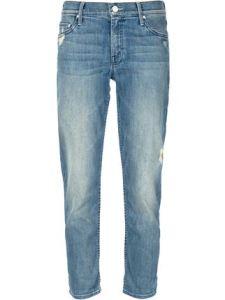 Combina con MOTHER jeans Capri