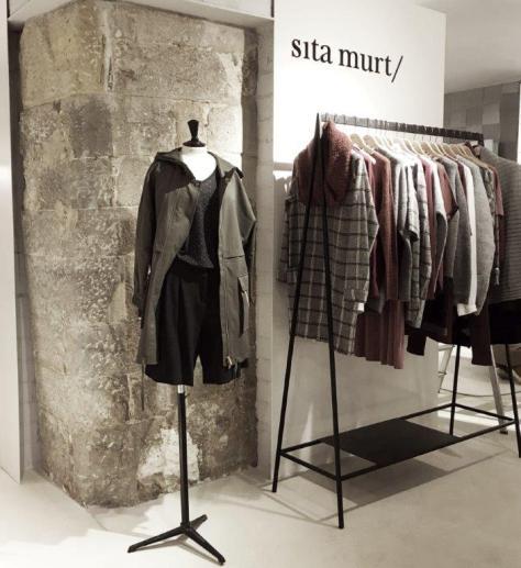 SITA MURT_tienda Gerona