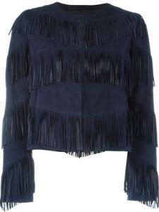 DROME chaqueta con flecos 1.054,87€