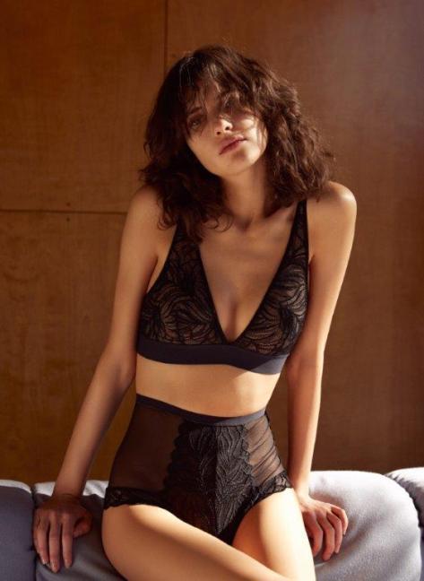 Oysho lingerie 2016